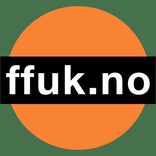 Logo for samarbeidspartner: Ffuk